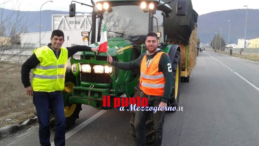 Imprenditori agricoli a sostegno delle aziende colpite dal terremoto del Centro Italia
