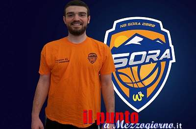 NB Sora 2000 formalizza l'acquisto di Oliver Taskov