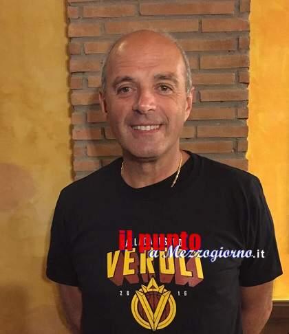 Basket Veroli, il bilancio di un anno alla guida della squadra di coach Fiorini