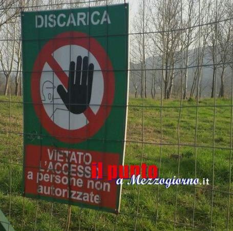 Discarica dei Panaccioni a Cassino, una piaga dolorosa e puzzolente ancora da risarcire
