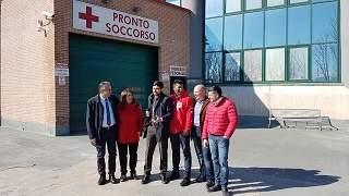Condannato medico della Asl di Frosinone per discriminazione razziale