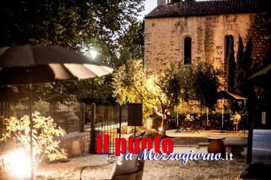 """L'Albergo """"Antico Borgo"""" di Fossanova torna al Comune, prima di passare alla Soprintendenza"""