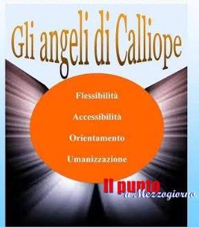 Gli Angeli di Calliope negli ospedali di Anzio, Velletri e Albano