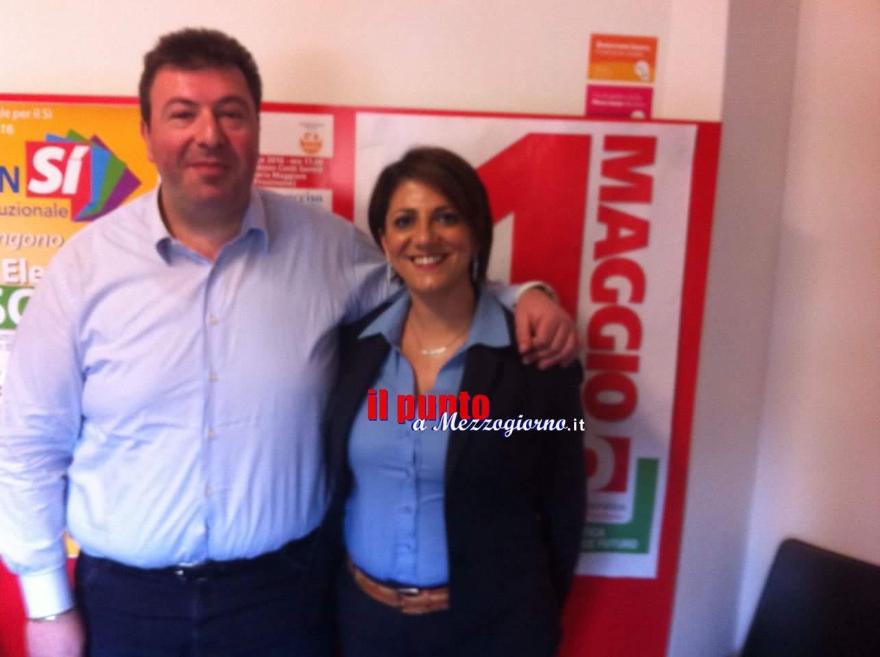 Pd, Ermelinda Costa nuovo responsabile giustizia della segreteria provinciale