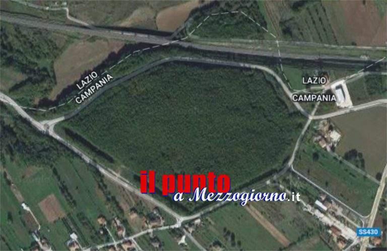 Impianto di Compostaggio a Rocca D'Evandro, il Comitato scrive alla Regione e prepara interrogazione parlamentare