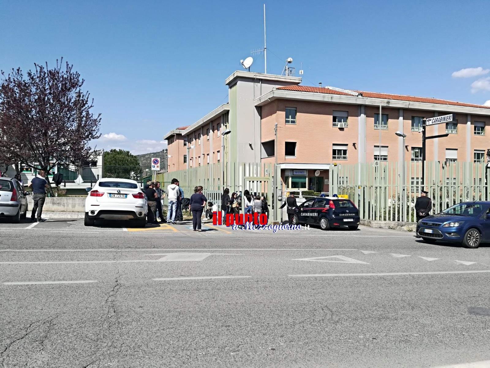 Omicidio di Alatri, indagini concentrate anche sulla Skoda. Indagati restano in carcere