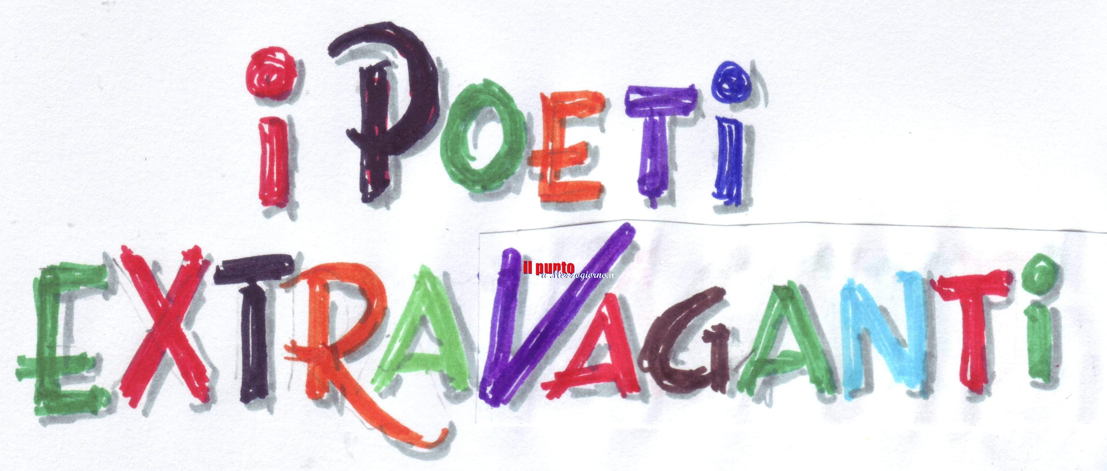 """Venafro- Giornata mondiale della poesia, il gruppo de """"I poeti extravaganti"""" organizzano un evento speciale"""