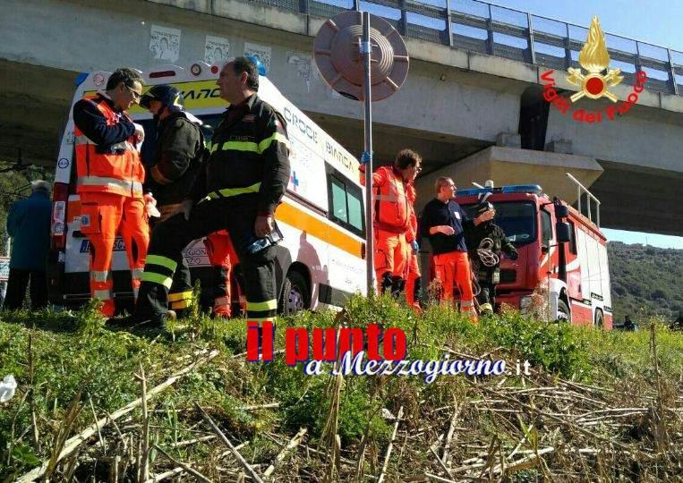Incidente stradale a Sonnino, muore donna 43enne