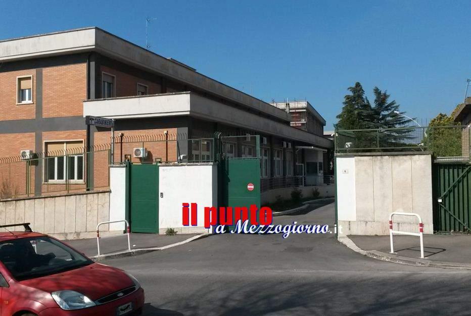 Una nuova sede per il comando carabinieri di Velletri