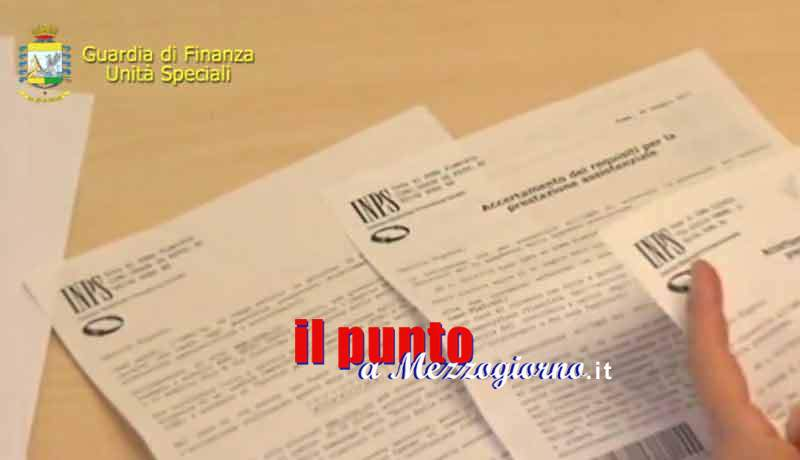"""Operazione """"Fake jobs"""",  12 persone denunciatre tra Frosinone e Napoli per utilizzo voucher acquistati con carte di credito clonate"""