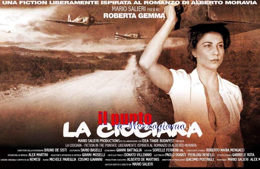 """Versione porno del film """"La Ciociara"""", sdegno dell'associazione """"Vittime delle Marocchinate"""""""