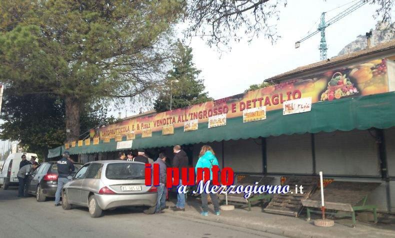 Baracche sequestrate a Cassino, tolti i sigilli alla struttura di via Di Biasio. Non è abusiva