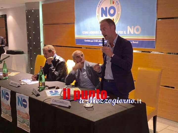 Ciacciarelli (Fi): Accorpamento del Distaccamento Polizia Stradale, perdita di importante presidio di legalità
