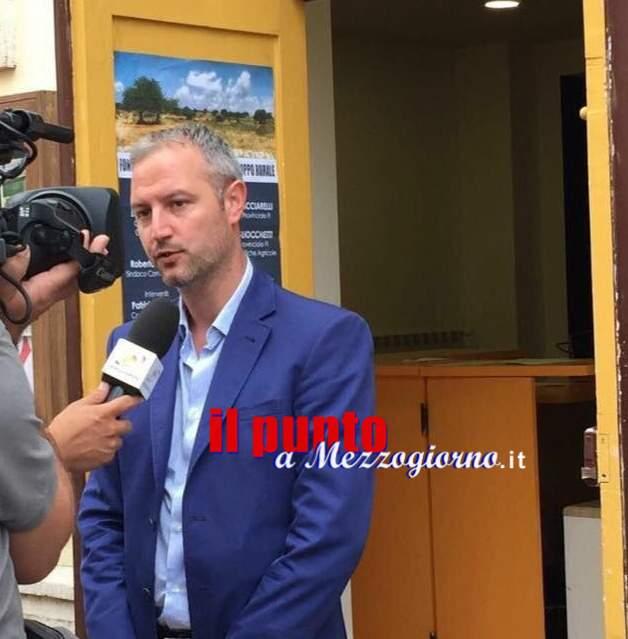 Accorpamento polizia stradale: Ciacciarelli (Fi) traccia il quadro e si appella al Prefetto