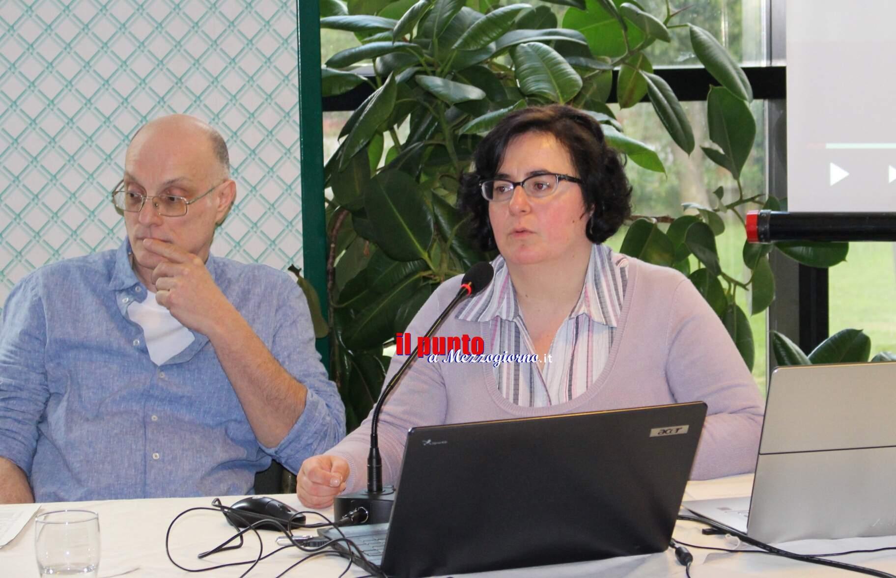 Bioarchitettura e domotica, successo per il convegno del nuovo direttivo della sezione Inbar