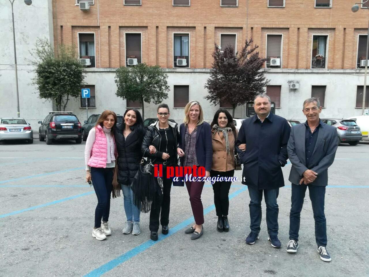 Randagismo a Cassino, il sindaco promette rifugio e piano sterelizzazioni
