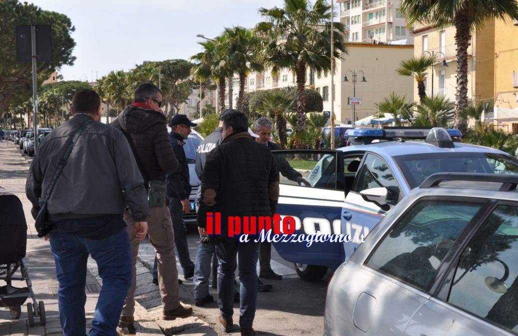 Risse tra egiziani a Cassino, quattro denunciati per gli scontri in via Garigliano