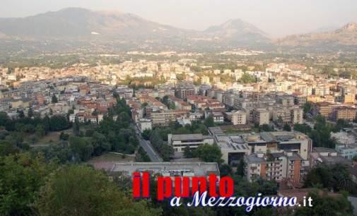 """Cassino """"comune virtuoso"""" della provincia, nella riscossione dei crediti residui"""