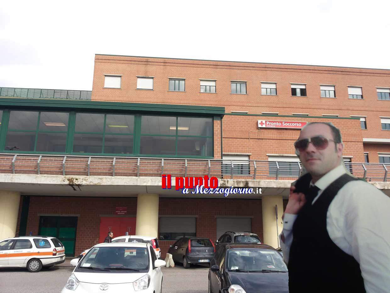 Morte al Pronto Soccorso di Cassino, lunedì l'autopsia sul corpo di Dino Valente