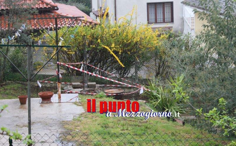 Bimbo caduto nel pozzo a Velletri, drammatica fatalità