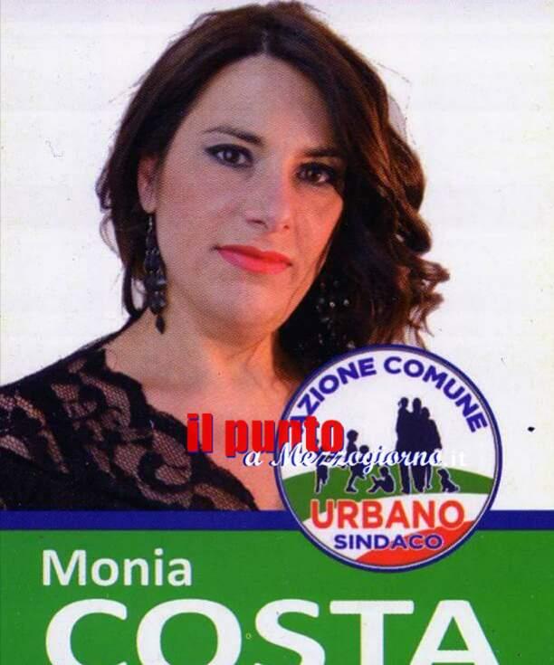"""Piedimonte al voto- Monia Costa ai residenti del quartiere Ater """"Il mio impegno perché non siete cittadini di serie B"""""""