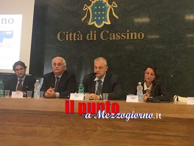 """Presentato il progetto di sviluppo digitale """"LINKMATE E PAGOPA"""""""