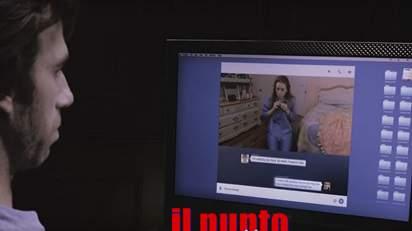 Sextortion, fenomeno in aumento. I consigli della Polizia di Stato per evitare i cyber criminali