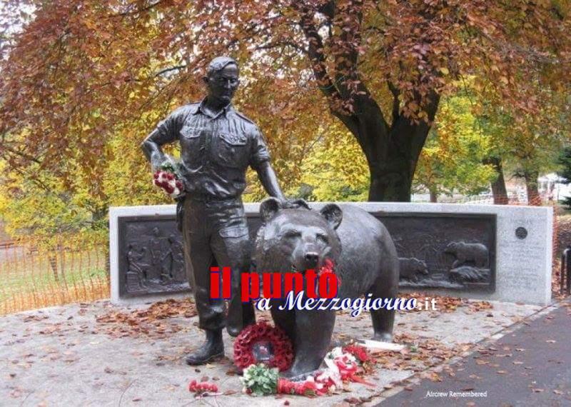"""Orso Wojtek, la fondazione polacchi plaude: """"Ma si pensi anche all'accesso agli altri monumenti"""""""