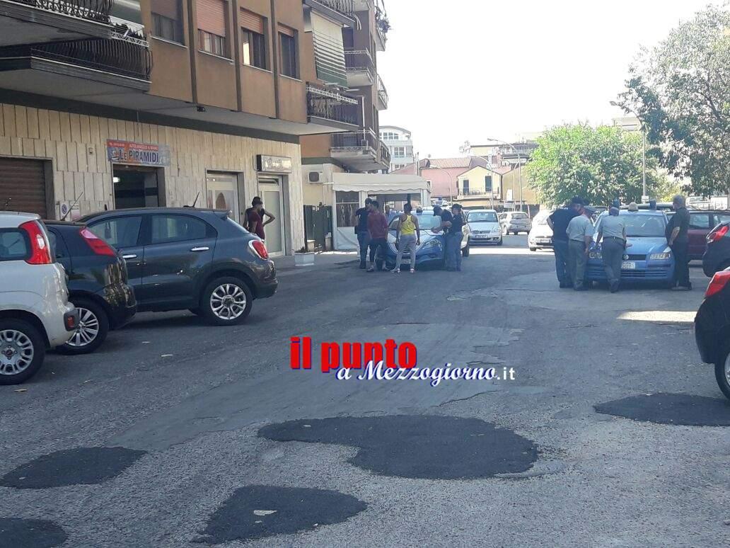 Cassino- Blitz negli autolavaggi, controlli a tappeto