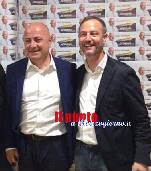 Ciacciarelli: Forza Italia, il centro destra unito, il costante lavoro di squadra alla base della vittoria conseguita