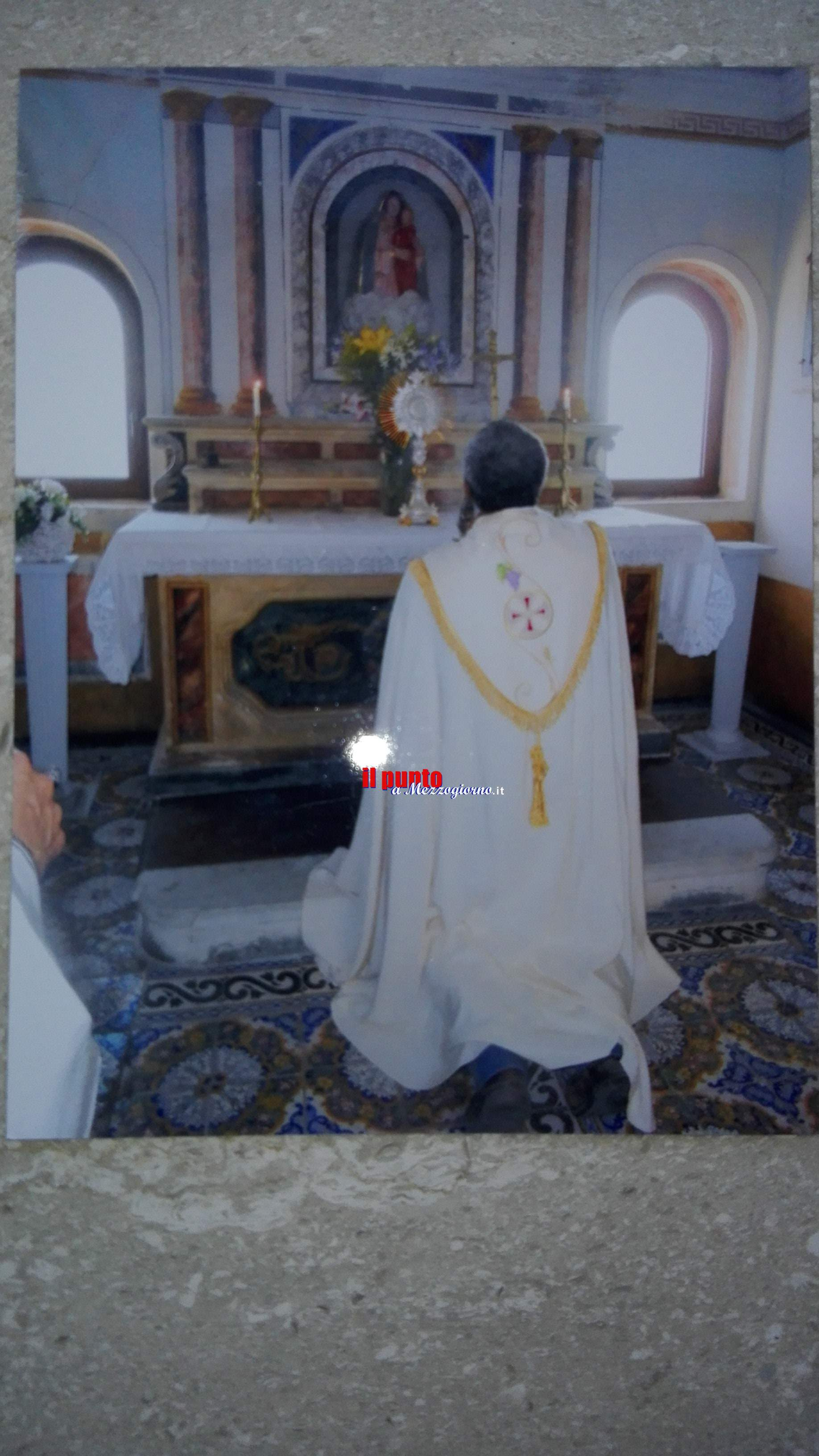 Roccasecca: Tutto pronto per le celebrazioni del Corpus Domini