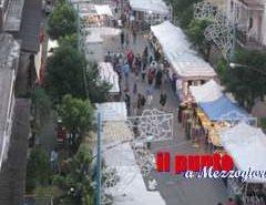 Cassino festeggia sant'Antonio fra l'immondizia degli ambulanti e l'odore di fritto