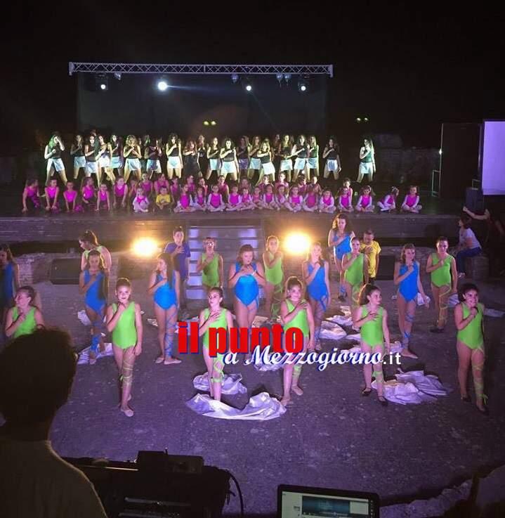 Flashdance, trenta anni di danza ed emozioni