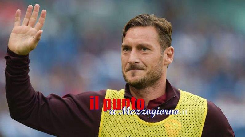 Francesco Totti, la nuova vita dell'ultimo Re di Roma