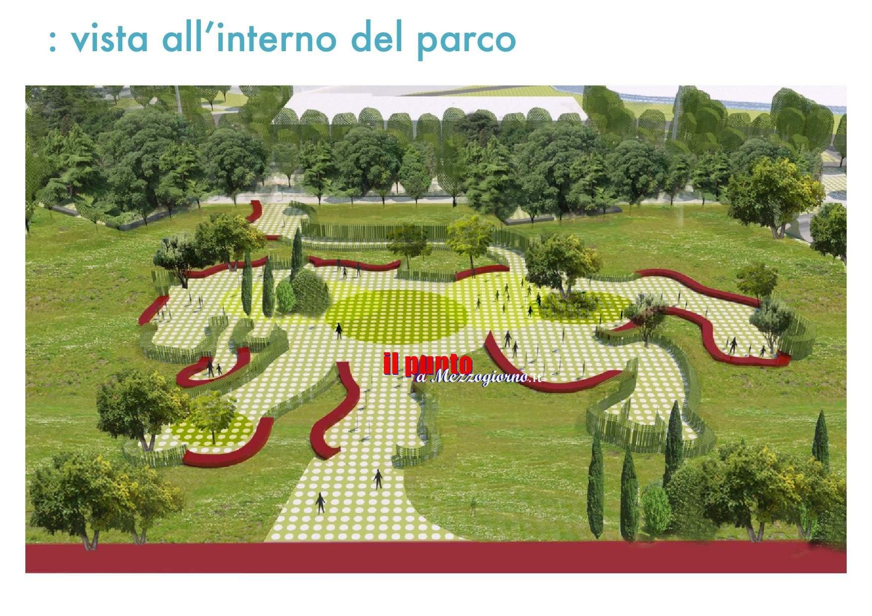 Frosinone, Note per il Parco del Matusa. Attesa per l'evento del 6 luglio