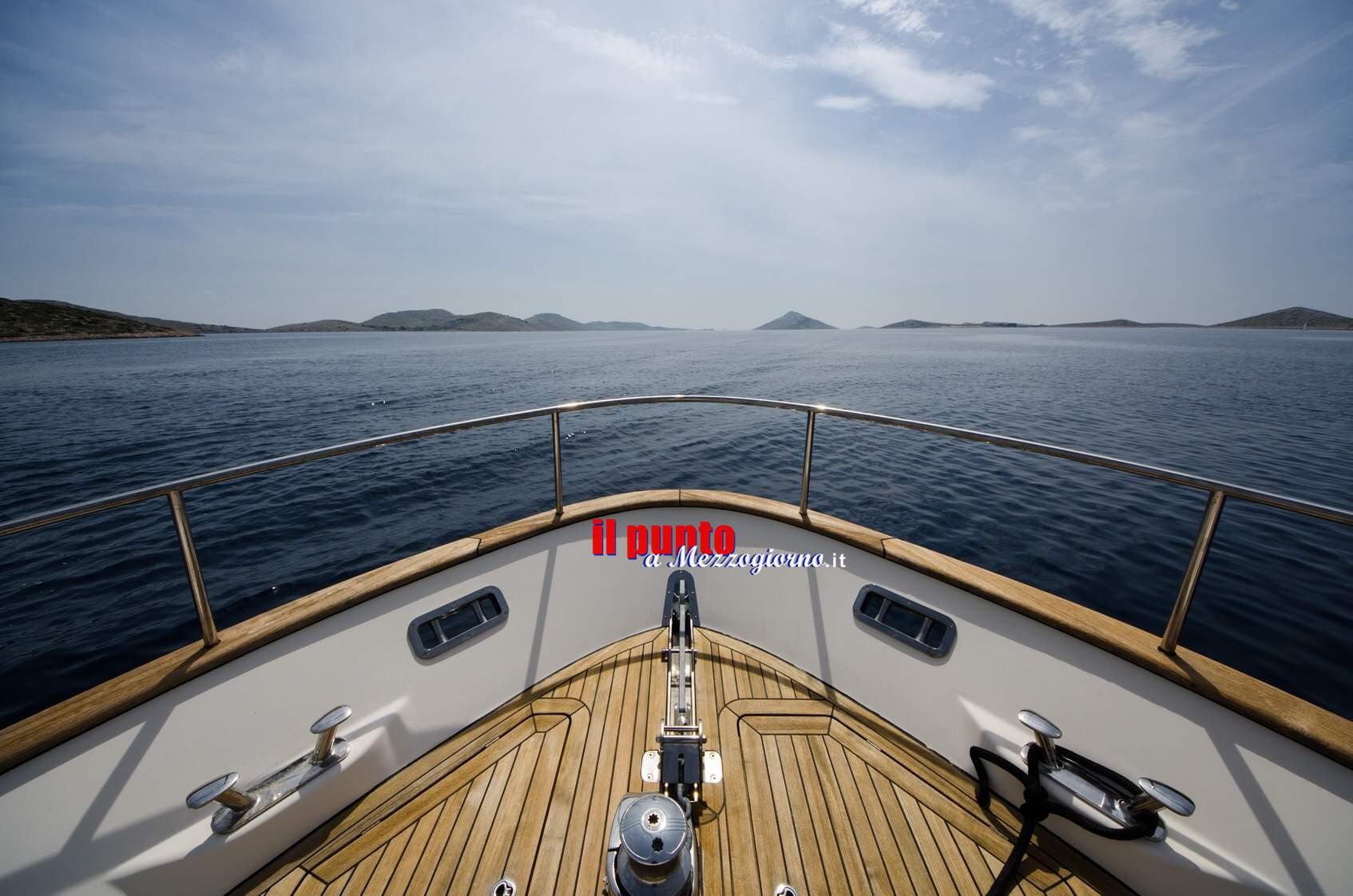 Wally 145, il nuovo superyacht di Marco Tronchetti Provera