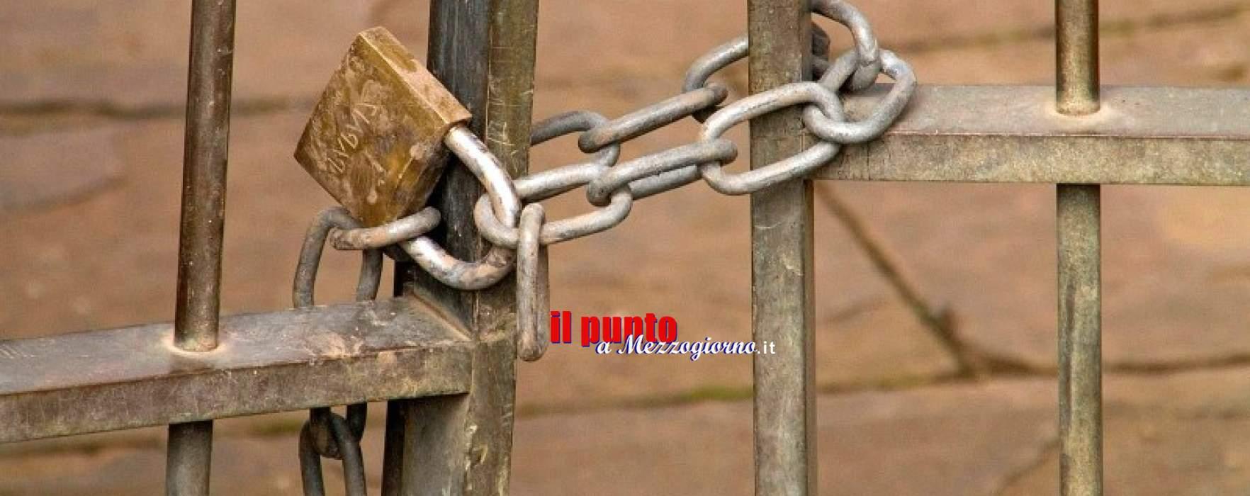 """Fratelli segregati in casa a Frosinone: dopo le indagini il Giudice dispone l'allontanamento degli """"aguzzini"""""""