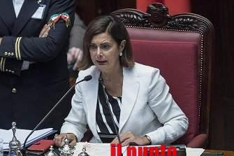 La Procura di Cassino archivia la denuncia contro Laura Boldrini