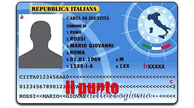 Arriva a Cassino la carta d'identità elettronica: quali i vantaggi?