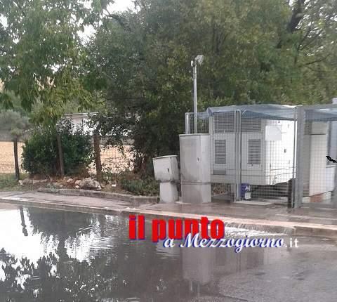 Si ferma ancora il depuratore in zona Cerro, residenti infuriati, pronti alle vie legali