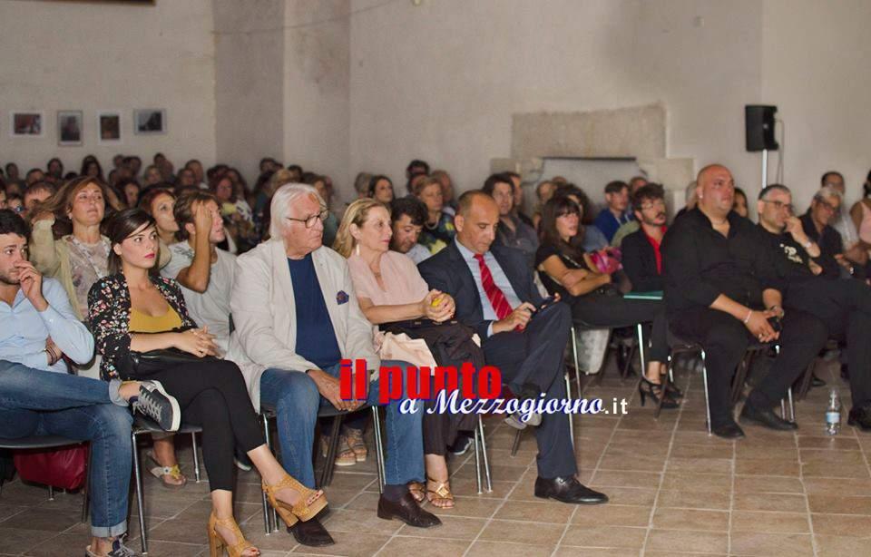 Successo per la VI edizione di Visioni Corte International Short Film Festival a Minturno