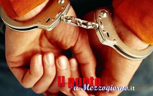 Arrestato 31enne per possesso di sostanze stupefacenti