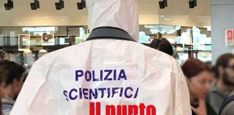 Sicurezza sul lavoro, Polizia di Cassino tra i lavoratori di domani: gli studenti