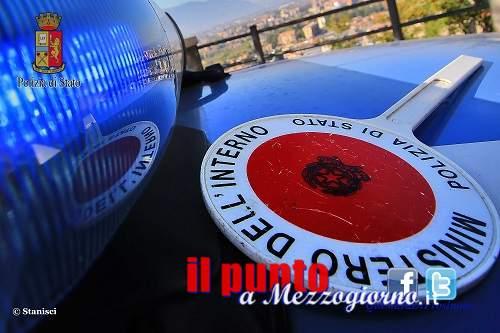 Derubato nell'area di servizio dell'A1 a Castrocielo, arrestate due donne