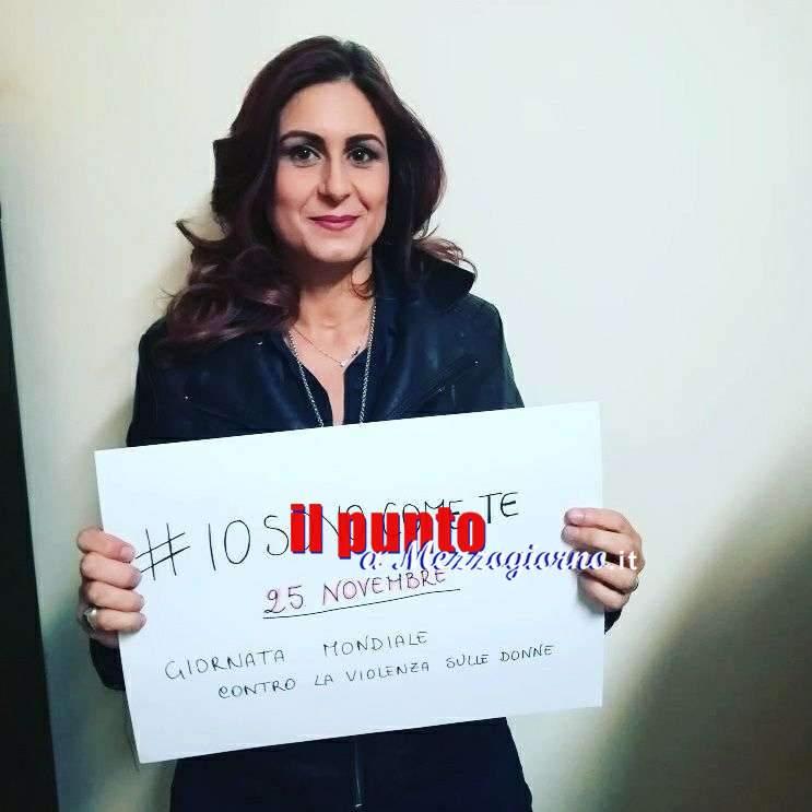 Violenza sulle donne, convegno oggi a Cassino