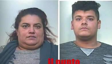 Estorcono denaro ad un ginecologo, arrestati dai Carabinieri una 42enne e un 21enne di etnia rom