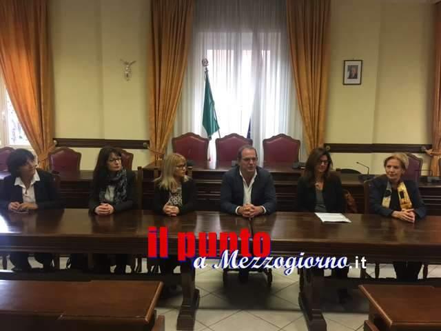 """Progetto """"Giovani, incontri, Identità"""": Studenti del Fermi di Gaeta ospitano liceali bosniaci di Banja Luka"""