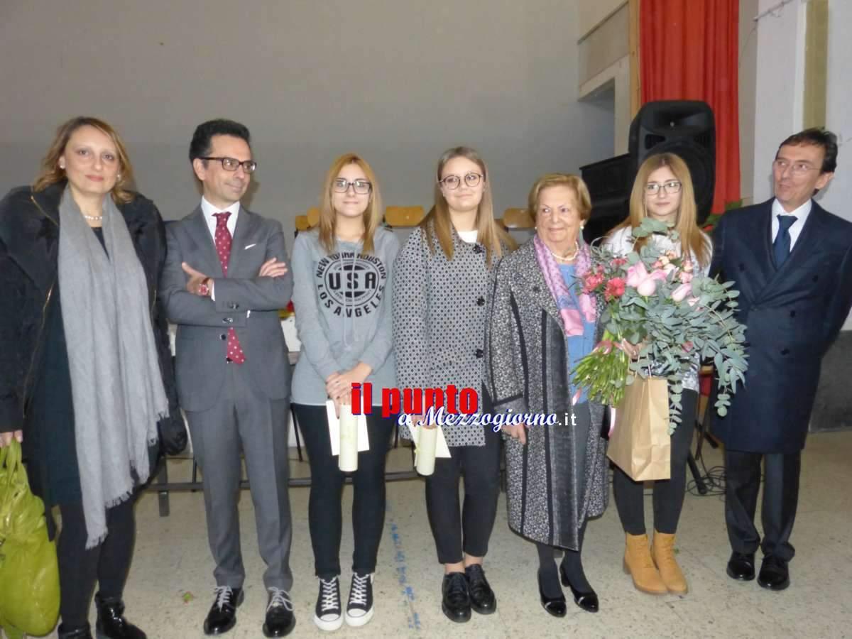Premio Leonida Pinchera a Cassino, sabato la premiazione della XV edizione