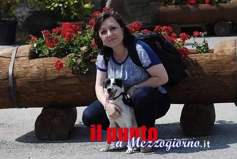 Giornalismo in lutto, ci ha lasciati la collega Mimma Panaccione