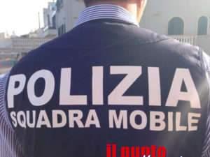 Ordinanza di custodia cautelare in carcere: Polizia e Carabinieri eseguono 43 provvedimenti